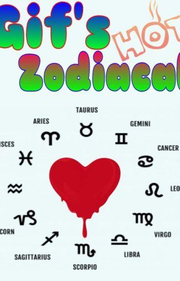 Gif's del zodiaco