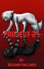 Project 24 by MercurytheLoner