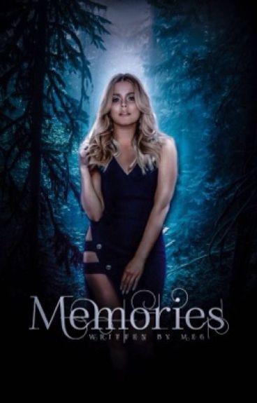Memories ▷ Kol Mikaelson [1]
