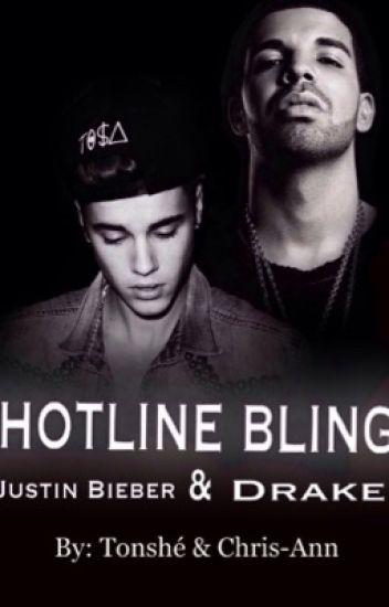 HOTLINE BLING {WATTYS2016}