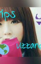 Tips Ulzzang by wishh-live