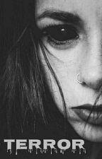 Siente el terror... by NiinaFH