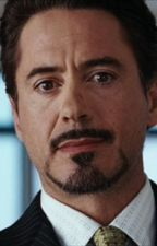 I Promise (Tony Stark Fanfiction) by ILoveBooks987