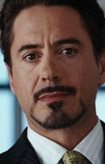 I Promise (Tony Stark Fanfiction)