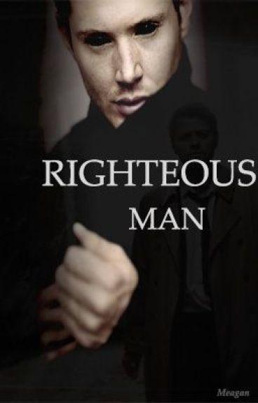 righteous man demondean destiel au chapter 3 the