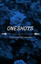 One Shots by leftie-has-hope