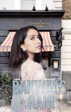 Bakwaas Ki Rani by Rani_ki_Deewani