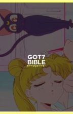 got7 bible » got7 by kinkykook