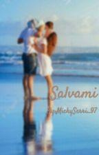 SaLvAmI by MickySerri_97