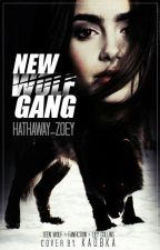 NEW WOLF GANG by Hathaway-Zoey