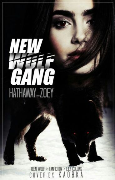 NEW WOLF GANG