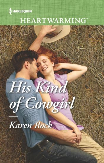 HIS KIND OF COWGIRL (Excerpt- Prologue and Chapter One)