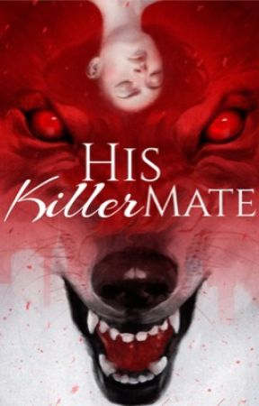 His killer mate by jjlovebook