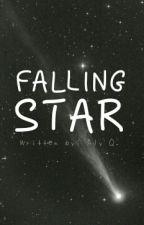 Falling Star by katniece