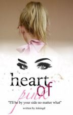Heart of pink | JB by itskingd