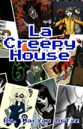 La CreepyHouse by MarianOrtiz25