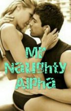 Mr Naughty Alpha by tarab1849