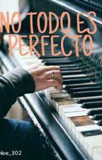 No Todo Es Perfecto by Noe_302