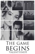 The game begins  by ValenttineH