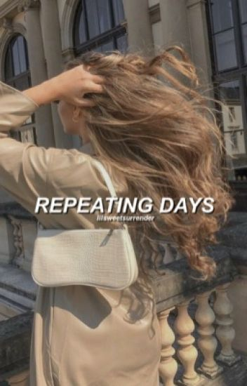 repeating days ÷ rsl