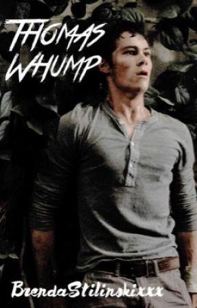 Thomas!Whump (The Maze Runner) by BrendaStilinskixxx