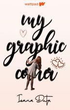 My Graphic Corner by IoanaDuta