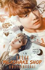 Milkshake Shop : VKook by hwayoungsbae