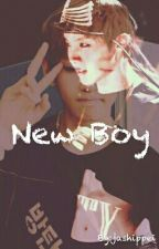 New Boy - VHope by yeahlena