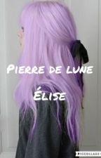 Pierre de Lune    - Elise by ChanHyo27