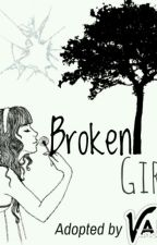 Broken Girl - Adopted By The Vamps  by RunawaywithMcVey