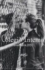 Colégio Interno by Bea_Franca