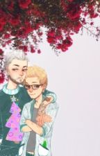 I love you dangerously||Ziall||[COMPLETATA] by AstridPenniman
