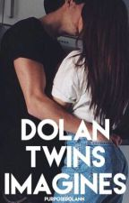 Dolan Twins Imagines by turndolan