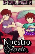Nuestro Secreto. [Dipper&Tú&Tyrone]. by Panda_Kawaii12