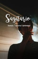 SAGITARIO ♐ by fxck_boy