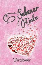 Sebenar Cinta by wiralover