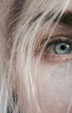 Occhi di ghiaccio by AlessandraGentile