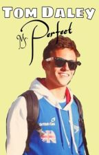 Tom Daley: Mr. Perfect by SnickersDomino