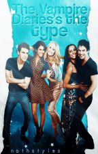 The Vampire Diaries's the type by fearlesshopes