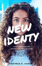 New Identy  by SunMiinLee