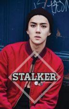Stalker by __GoodLuckToYou