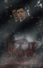 Let it Snow×L.S by ign0rante