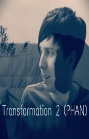Transformation 2 (PHAN) by deathofablackparade