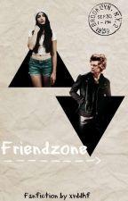 Friendzone |hs by xvddhf
