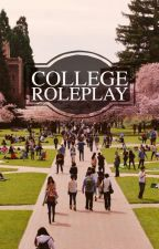 College Rp! by shatteredlove13