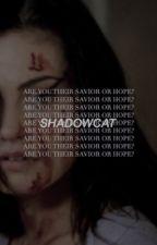 Shadow Cat ⧫ Legends of Tomorrow by daisysjohnson