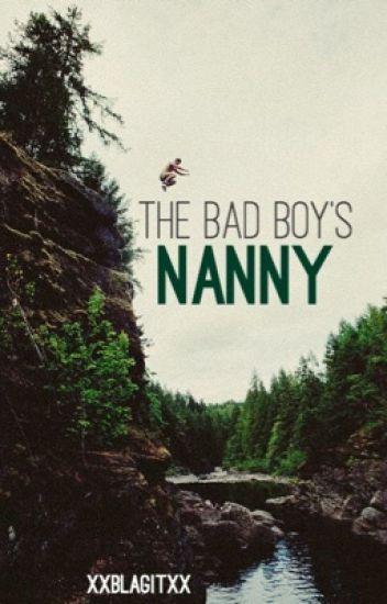 The Bad Boy's Nanny