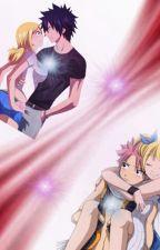 Graylu vs Nalu Ella Es Mia ( De Fairy Tail ) by DayanaLagos4
