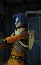 Star Wars Rebels: Ezra's Birthday by NathanielBarker