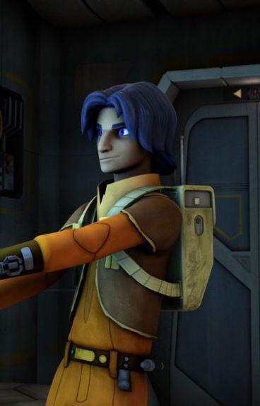 Star Wars Rebels: Ezra's Birthday